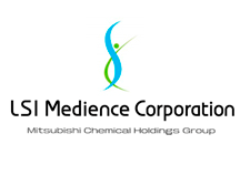 LSI Medience Group logo